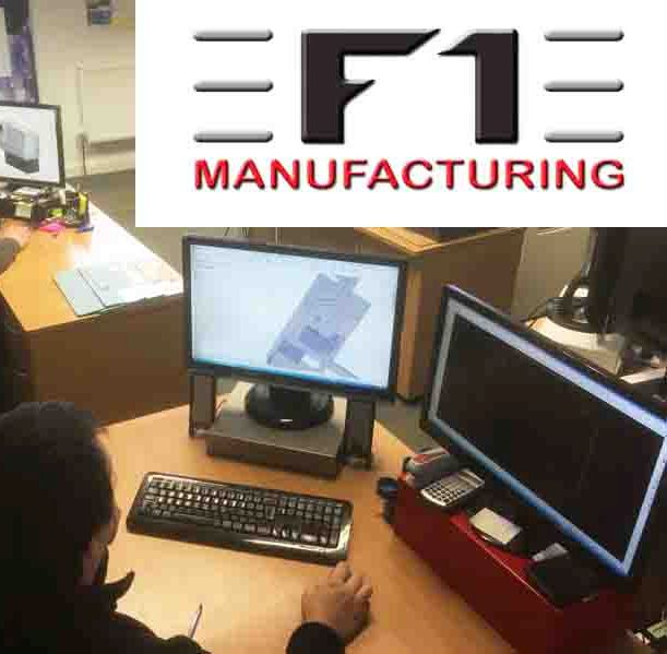 CAD for manufacturing